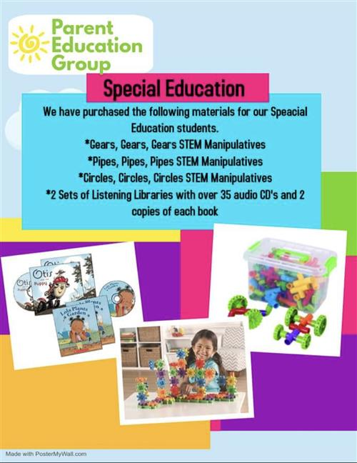 PEG Special Education
