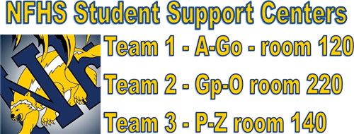 Student Support Centers