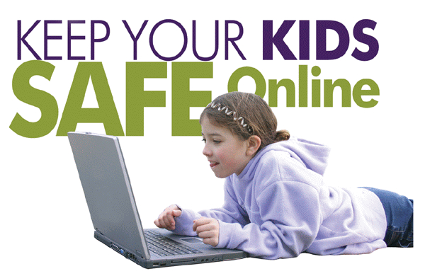 Keep Your kids Safe Online
