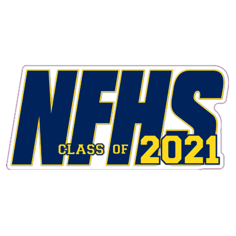 NFHS Class of 2021