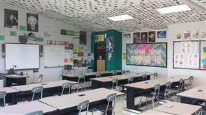 Our Classroom 16/17
