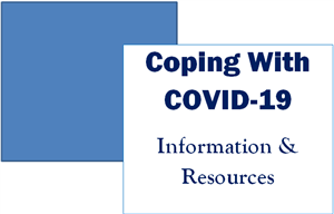 Coping With COVID Pic