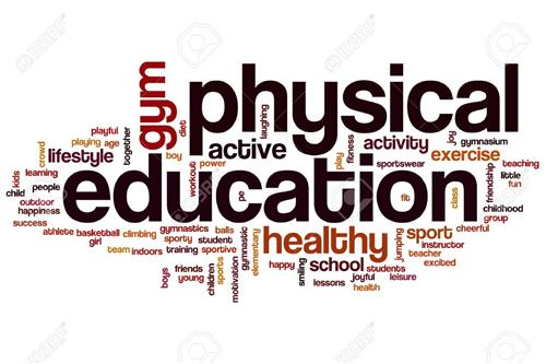 Photo of Important Physical Education Terms