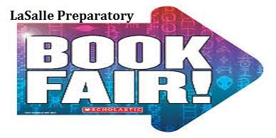 LaSalle Preparatory Book Fair