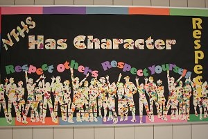 nfhs has character