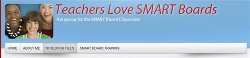 Teachers Love Smartboards