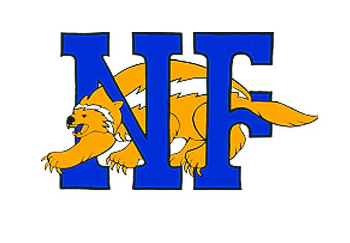 NFHS athletic logo